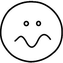 Stick Emoji for iMessage messages sticker-7