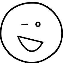 Stick Emoji for iMessage messages sticker-11