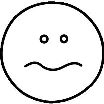 Stick Emoji for iMessage messages sticker-6