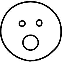 Stick Emoji for iMessage messages sticker-5