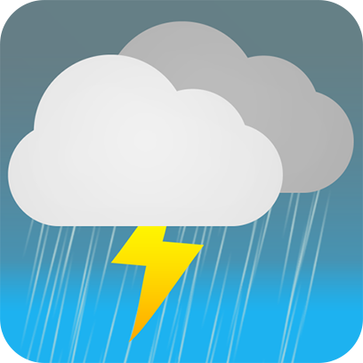 Meteociel Weather Stickers Pack messages sticker-11