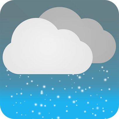 Meteociel Weather Stickers Pack messages sticker-10