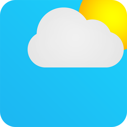 Meteociel Weather Stickers Pack messages sticker-3