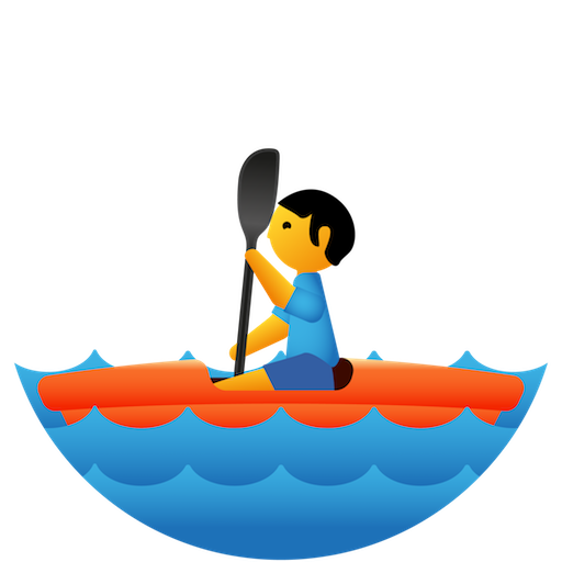 Water Sports Stickers for iMessage messages sticker-3
