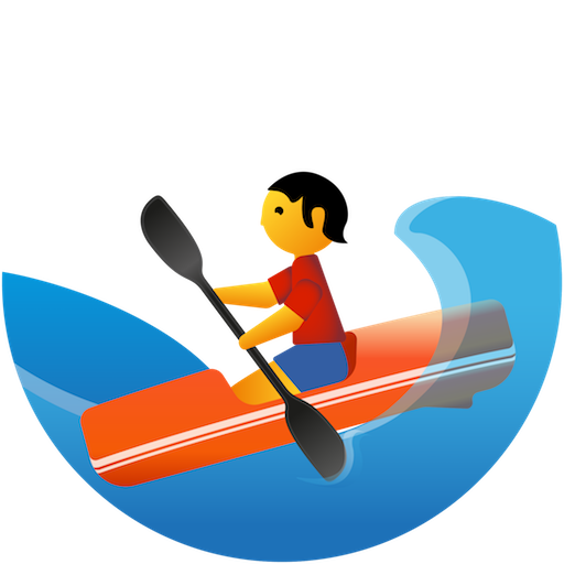 Water Sports Stickers for iMessage messages sticker-0