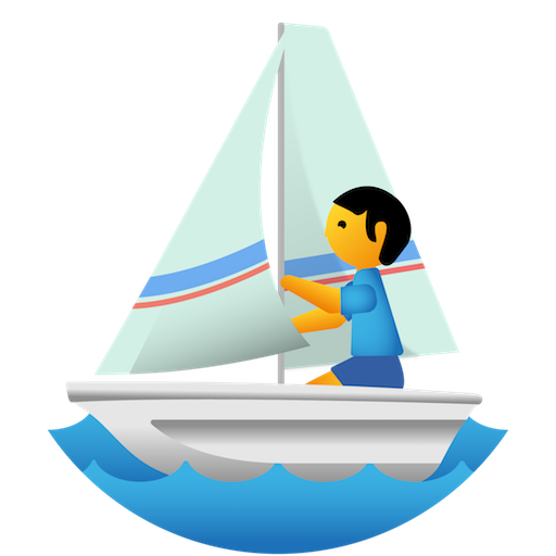 Water Sports Stickers for iMessage messages sticker-2