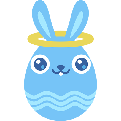 Rabbit Sticker messages sticker-7
