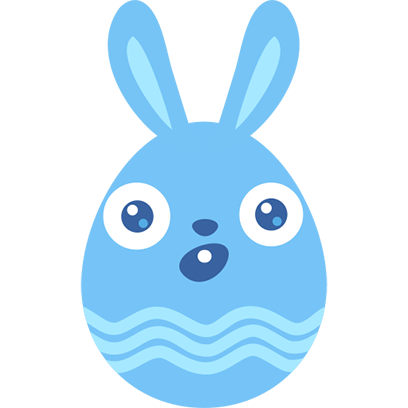 Rabbit Sticker messages sticker-3