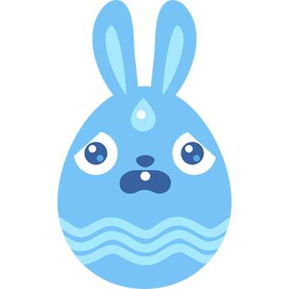Rabbit Sticker messages sticker-11