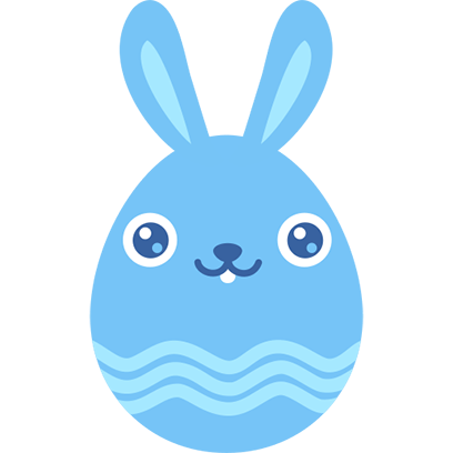 Rabbit Sticker messages sticker-5