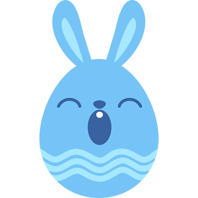 Rabbit Sticker messages sticker-8
