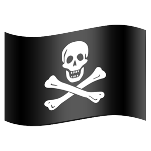 Emojipedia Flag Stickers messages sticker-5