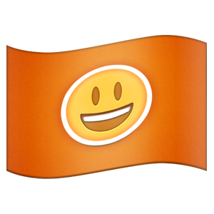 Emojipedia Flag Stickers messages sticker-2