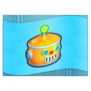 Emojipedia Flag Stickers messages sticker-0