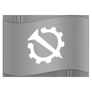 Emojipedia Flag Stickers messages sticker-4