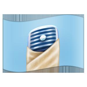Emojipedia Flag Stickers messages sticker-1