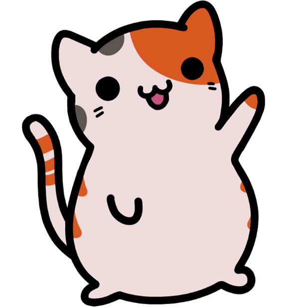 KleptoCats Stickers messages sticker-0