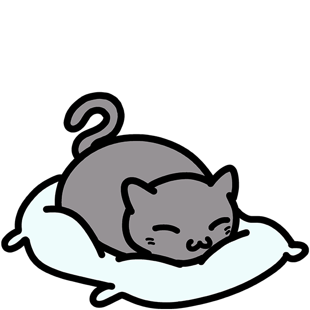 KleptoCats Stickers messages sticker-10