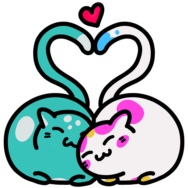 KleptoCats Stickers messages sticker-11