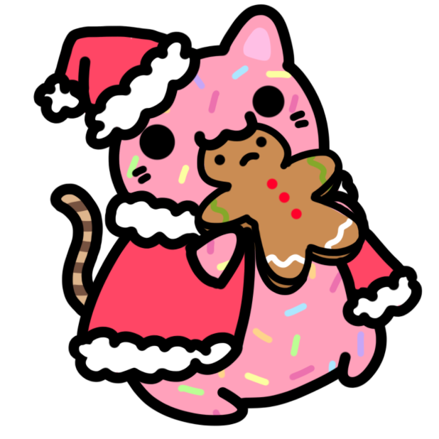 KleptoCats Stickers messages sticker-4