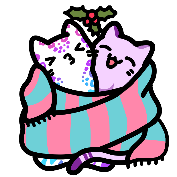 KleptoCats Stickers messages sticker-2