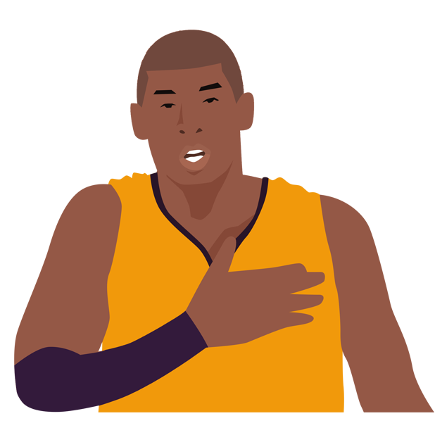 Basketball Animations messages sticker-6
