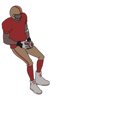 Football Animations messages sticker-1