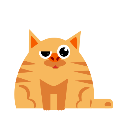 Cats Stickers messages sticker-7