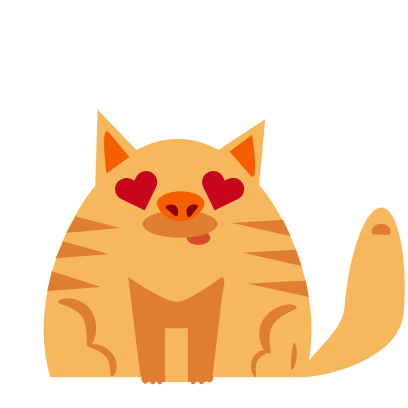 Cats Stickers messages sticker-5