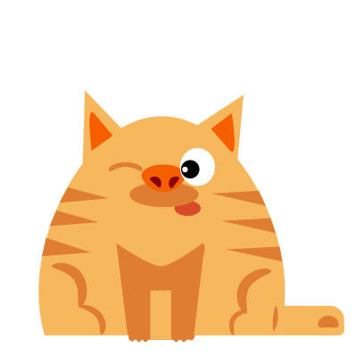 Cats Stickers messages sticker-1