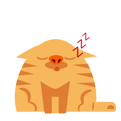 Cats Stickers messages sticker-4