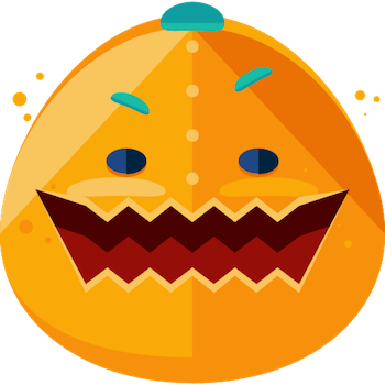 Halloween - October 31 messages sticker-0