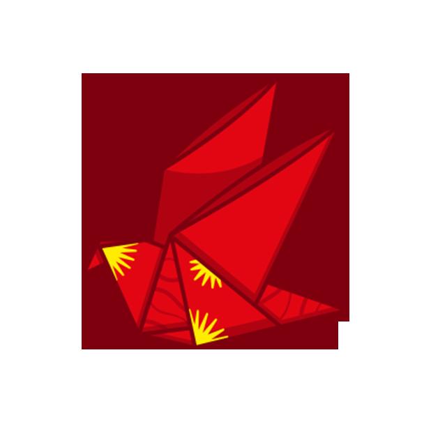 Birdy Sticker Pack messages sticker-1