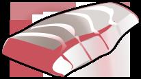 Sushi Stickles messages sticker-4