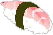 Sushi Stickles messages sticker-11