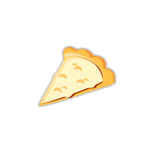 Pizza Pasta Stickles messages sticker-4