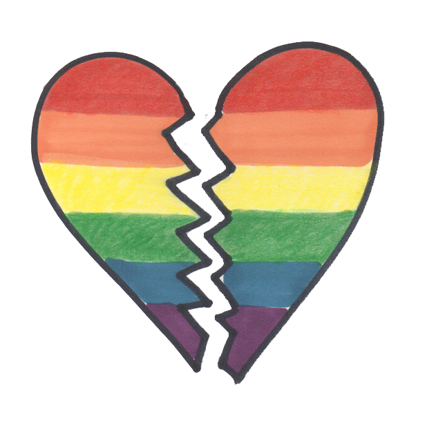 LGBT+ Pride messages sticker-2