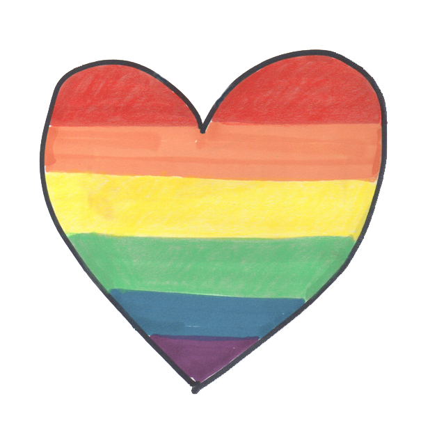 LGBT+ Pride messages sticker-1