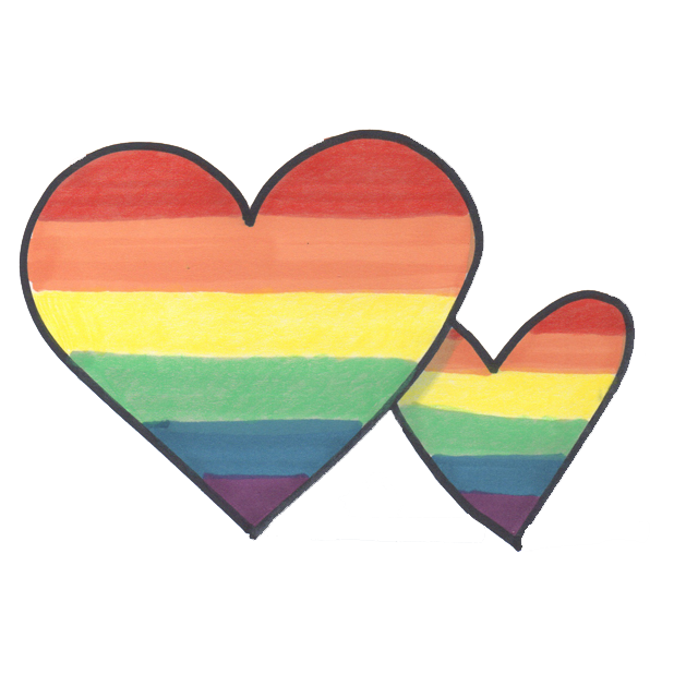 LGBT+ Pride messages sticker-3