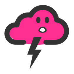 WeatherKins | Kawaii Weather Emoji messages sticker-11