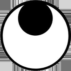 Googly Eyes Sticker Pack messages sticker-5