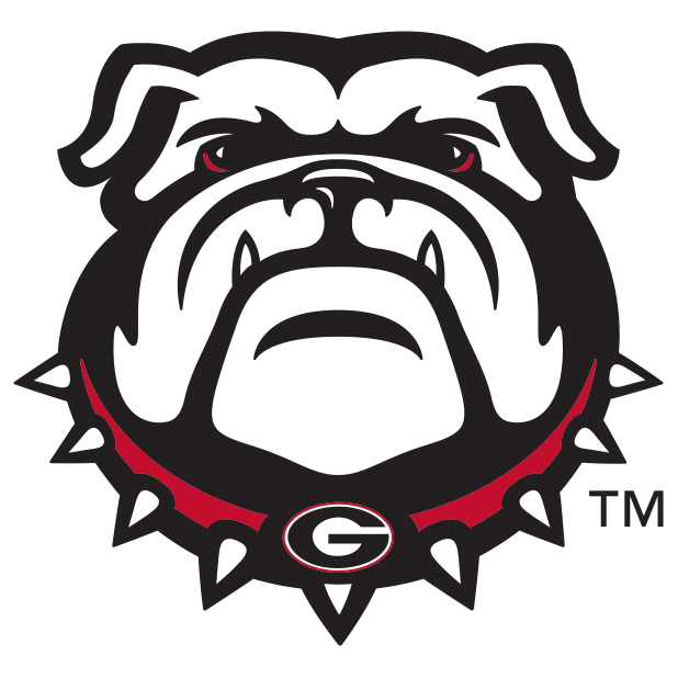 UGA Stickers messages sticker-3