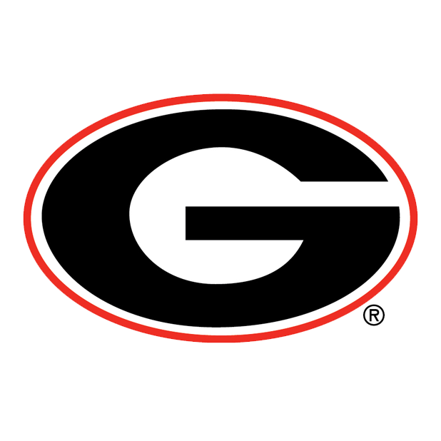 UGA Stickers messages sticker-0