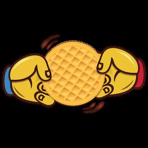 Eggoji messages sticker-4