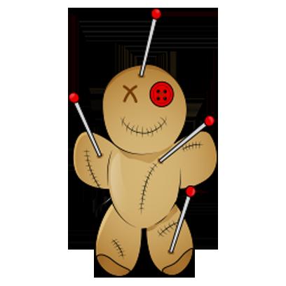 Halloween Monster Emojis messages sticker-9