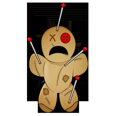 Halloween Monster Emojis messages sticker-8