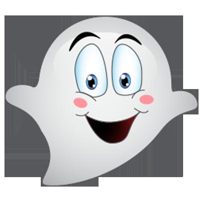 Halloween Monster Emojis messages sticker-11