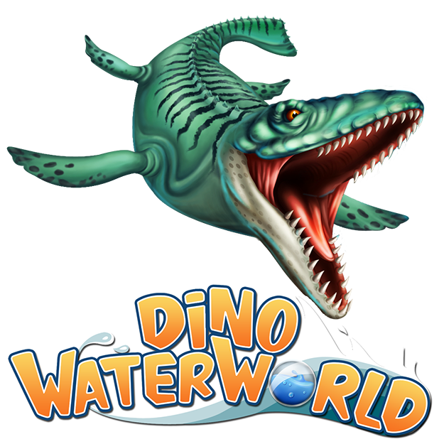 Dino Water World Stickers messages sticker-7
