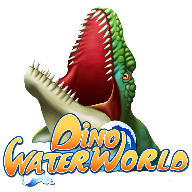 Dino Water World Stickers messages sticker-6