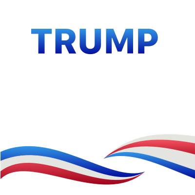 Trump Stickers for iMessage messages sticker-9